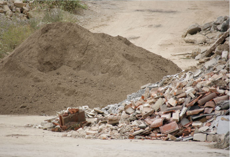 Beliebt Bevorzugt Entsorgung von Bauschutt und Erdaushub - Abfallwirtschaft Enzkreis @MM_09